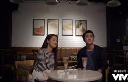 Tuổi thanh xuân 2: Linh (Nhã Phương) và Junsu (Kang Tae Oh) cùng khóc khi nhìn lại thời thanh xuân đã qua