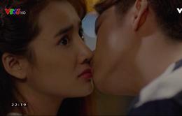Tuổi thanh xuân 2 - Tập 18: Linh (Nhã Phương) và Junsu (Kang Tae Oh) trao nhau liền hai nụ hôn đắm đuối