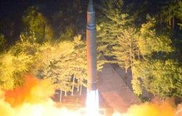 """Triều Tiên cảnh báo Mỹ sẽ phải """"trả một cái giá xứng đáng"""""""