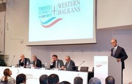 Khai mạc Hội nghị Thượng đỉnh Tây Balkan lần thứ 4 tại Italy