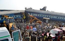 Ấn Độ: Nổ tàu chở khách, ít nhất 6 người bị thương