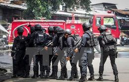 Indonesia: Kẻ đánh bom ở TP Bandung bị tình nghi dính líu đến IS