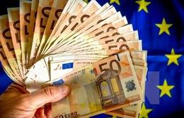 EC tăng dự báo tăng trưởng kinh tế Eurozone