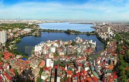 Hà Nội làm rõ sai phạm sử dụng đất tại hồ Đầm Trị