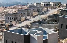Israel tiếp tục đóng cửa khu Bờ Tây và Gaza trong dịp lễ hội Purim