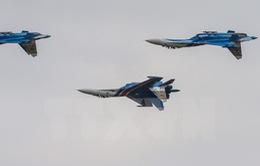 Thổ Nhĩ Kỳ - Nga tăng cường phối hợp chống IS tại Syria