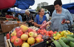 Ngân hàng Trung ương Nga cắt giảm lãi suất cơ bản xuống 9%