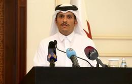Qatar ký hợp đồng 5 tỷ Euro mua 7 tàu chiến của Italy