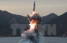 Nhật Bản diễn tập sơ tán tránh tên lửa