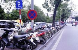 Hà Nội ban hành khung giá trông xe mới