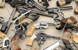 Thêm một bang của Mỹ cho phép mang súng tới trường để tự vệ