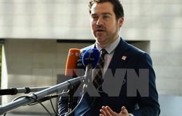Hà Lan chỉ định Bộ trưởng Bộ Quốc phòng mới