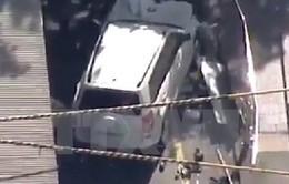 Vụ lao xe vào người đi bộ ở Australia: Nghi phạm bị buộc tội âm mưu giết người