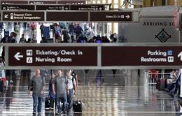 Mỹ tiếp tục từ chối tiếp nhận công dân các nước Hồi giáo