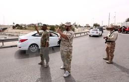 Libya xác định thời điểm tổ chức bầu cử Tổng thống và Quốc hội