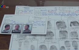 An Giang: Thi hành án tử hình tội phạm giết người, cướp của, hiếp dâm