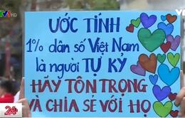Nâng cao nhận thức của Việt Nam về chứng tự kỷ