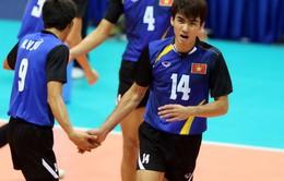Gương mặt thể thao: Chủ công Từ Thanh Thuận - Khi đam mê là không từ bỏ