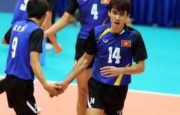 Dấu ấn những quả phát bóng tấn công xuất sắc của Từ Thanh Thuận