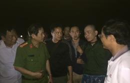 Vụ 2 tử tù trốn trại giam: Đề nghị đình chỉ công tác cán bộ quản lý