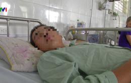 Lào Cai: Tự tử vì bị mẹ nghi lấy trộm 7.000 đồng