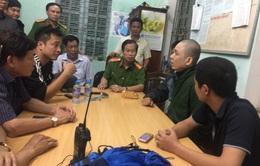 Cận cảnh vây bắt tử tù Nguyễn Văn Tình bỏ trốn tại Hòa Bình