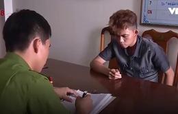Bắt khẩn cấp đối tượng giết người, cướp tài sản tại Hà Tĩnh