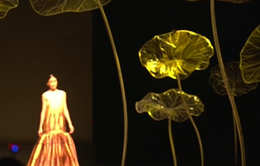 Người mẫu Việt sẽ có cơ hội biểu diễn tại tuần lễ thời trang Pháp