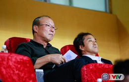 HLV Park Hang Seo bận rộn khi trở lại Việt Nam