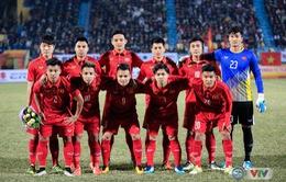 U23 Việt Nam với mục tiêu lập kỳ tích tại VCK U23 châu Á 2018