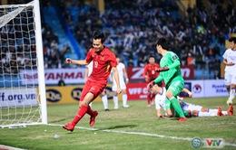ẢNH: U23 Việt Nam thất bại với nhiều bài học bổ ích