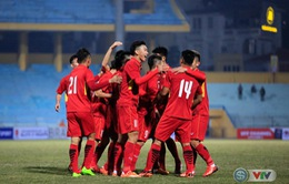 Thể thức mới của AFF Cup 2018: ĐT Việt Nam chắc chắn không gặp Thái Lan ở vòng bảng