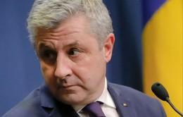 Romania: Bộ trưởng Bộ Tư pháp từ chức trước sức ép dư luận