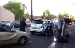 Những nguy hiểm từ xe tự lái