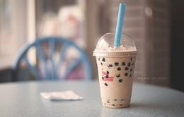 """Café sáng với VTV3: Câu chuyện về """"cơn sốt"""" trà sữa ở Việt Nam"""
