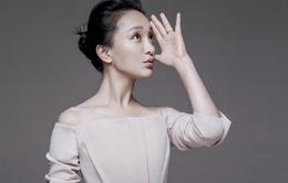 Ở tuổi 42, Châu Tấn chưa có kế hoạch sinh con