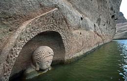 Trung Quốc phát hiện tượng Phật cổ thời nhà Minh