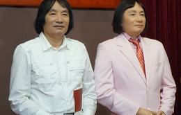 Ra mắt Bảo tàng tượng sáp nghệ sĩ đầu tiên ở Việt Nam