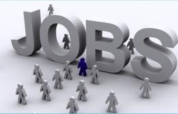 Hội chợ việc làm cho lao động trở về từ Hàn Quốc 