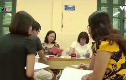Hà Nội bắt đầu nhận hồ sơ tuyển sinh đầu cấp