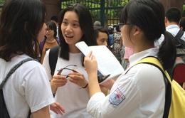 Hà Nội: Không được đưa ra tiêu chí khác để xét tuyển lớp 10