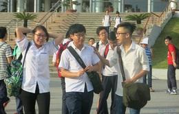 Hà Nội: Các trường thông báo địa điểm thi vào lớp 10