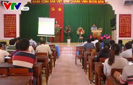 Cục kiểm ngư Việt Nam tập huấn tuyên truyền, phổ biến pháp luật cho ngư dân