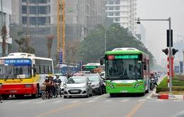 Điều chỉnh giá vé xe bus phù hợp hơn khi sử dụng vé điện tử