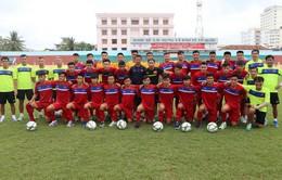 23h45 hôm nay (11/5), U20 Việt Nam lên đường sang Hàn Quốc dự VCK World Cup U20