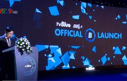 Kênh truyền hình mới TV Blue ra mắt khán giả Việt Nam