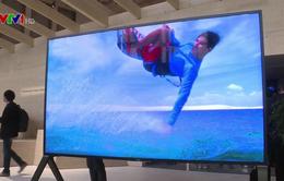 Doanh số bán TV OLED tăng mạnh trong năm 2017