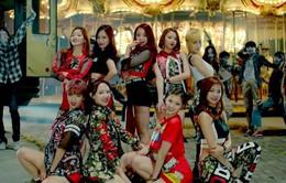 MV ra mắt của TWICE cán mốc 200 triệu lượt xem