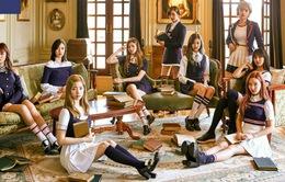 """TWICE trở thành nhóm nhạc nữ """"triệu bản album"""""""