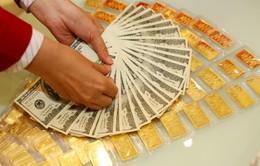 Tỷ giá USD/VND tăng mạnh, vàng quay đầu giảm nhẹ